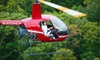 51% Off Helicopter Lesson in Lincoln Park