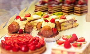 Academie de Patisserie: 1 mois de cours de pâtisserie en ligne accessibles 24h/24h à 29,90 € avec L'AcadémiedePâtisserie