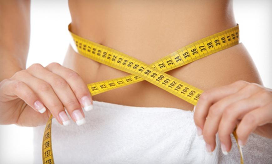 pierdere în greutate groupon tampa