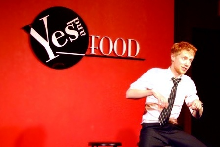 $24 Groupon to Yes And Food - Yes And Food in Coon Rapids