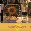 $10 for Creative Seafood at Sunflowers Café