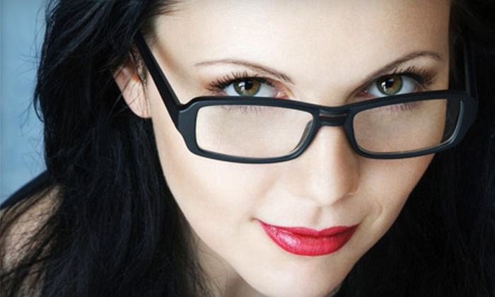 Eyes For You - Gaithersburg: $50 for Eye Exam and Designer Eyewear at Eyes For You in Gaithersburg (Up to $295 Value)