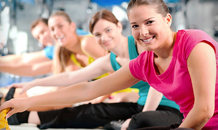 Anytime Fitness - Farragut: 10 or 20 Group Fitness Classes at Anytime Fitness (Up to 51% Off)