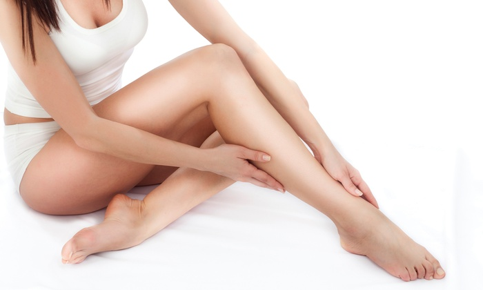 Whole Health Medical Center - Alexandria: IPL Hair-Removal Treatments on a Small, Medium, or Large Area at Whole Health Medical Center (Up to 76% Off)