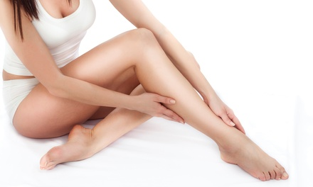 IPL Hair-Removal Treatments on a Small, Medium, or Large Area at Whole Health Medical Center (Up to 78% Off)
