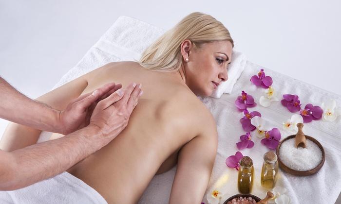 Magic Touch Massage Studio, Pllc - Apollo Beach: 60-Minute Swedish Massage with Body Scrub from Magic Touch Massage Studio, PLLC (49% Off)