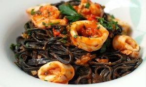 Italian Dinner For Two, Valid Sunday–friday Or Any Day At Quartina Trattoria & Vineria (up To 46% Off)