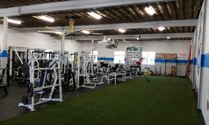 Siege Athletics: Five Boot-Camp Classes at Siege Athletics (65% Off)