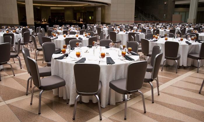 Party Rentals - Salt Lake City: $63 for $115 Groupon — Marc's Rentals
