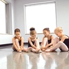 Up to 54% Off Kids' Dance Classes