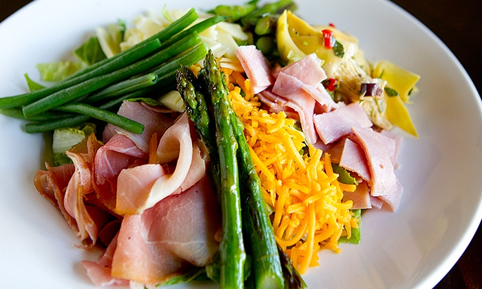 Café Epi - Downtown North: Gourmet Cafe Food for Two or Four at Café Epi (40% Off)