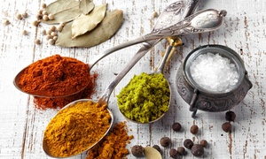 Ayurvedic Vegetarian Cooking Class: Learn to Cook a Healthy Ayurvedic Meal with Seasonal Veggies