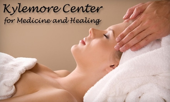 Kylemore Center for Medicine and Healing - Longfellow: $30 for a 60-Minute Massage at Kylemore Center for Medicine and Healing ($65 Value)