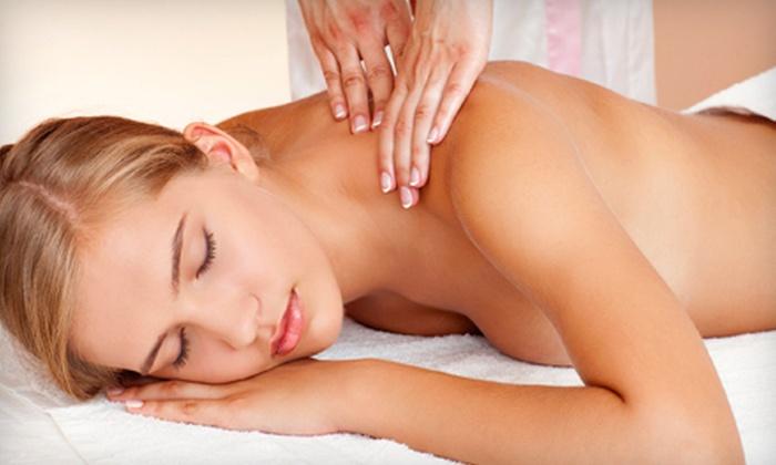ODM Massage - Waters: Full-Body Swedish Massage or Full-Body Deep-Tissue Massage at ODM Massage (Up to 52% Off)