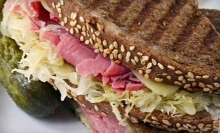 Ray's Downtown Deli: $20 Groupon Before 5PM - Ray's Downtown Deli in San Bernardino