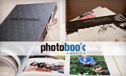 $115 Groupon to Photobook America - Photobook America in