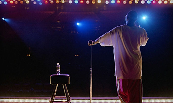 Greg Dean's Stand-Up Comedy Workshop - Ontario: $39 for a Four-Hour Introduction to Stand-Up Comedy Workshop at Greg Dean's Comedy Workshop in Ontario ($75 Value)