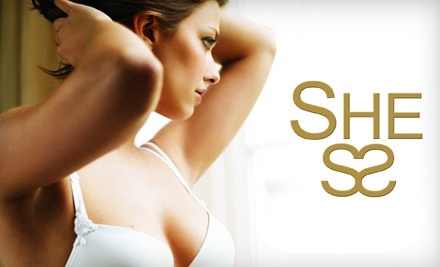 She: Specializing in Lingerie and Swimwear - She: Specializing in Lingerie and Swimwear in Calgary