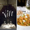 Half Off Italian Fare at Vivo
