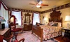 Magnolia Inn B and B - Mount Dora: One-Night Stay at Magnolia Inn Bed & Breakfast in Mount Dora. Two Options Available.