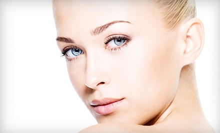 $79 for a 45-Minute Diamond-Peel Microdermabrasion and Crystal Collagen Mask at Oasis Day Spa ($165 Value)