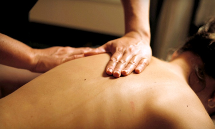 Chiropractic 1st - Lititz: $40 for Therapeutic Massage with Chiropractic Flex Vision Back Imaging at Chiropractic 1st in Lititz ($250 Value)