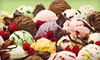 Carvel - Ridgefield: Ice-Cream Sundaes for Two or To-Go Treats at Carvel in Ridgefield
