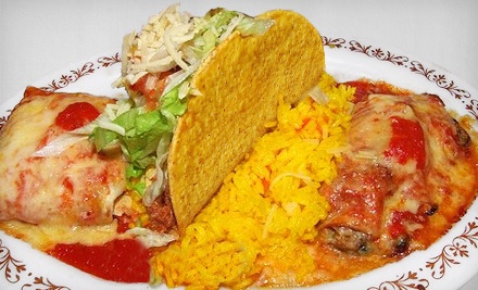 $20 Groupon to Tejas Grill & Sports Bar - Tejas Grill & Sports Bar in Houston