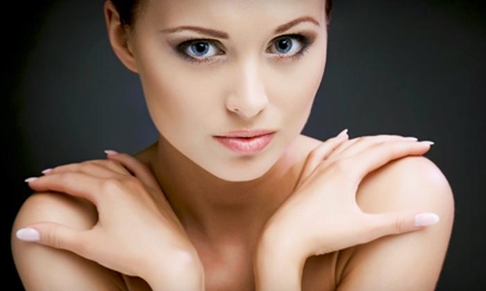 Beautiful Skin by Kim - Lambka Park: Three Eyebrow Waxes or a 60-Minute Skin-Makeover Facial at Beautiful Skin by Kim (Up to 56% Off)