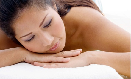 $44 for a 60-Minute Swedish Massage at Republic of Wellness ($80 Value)