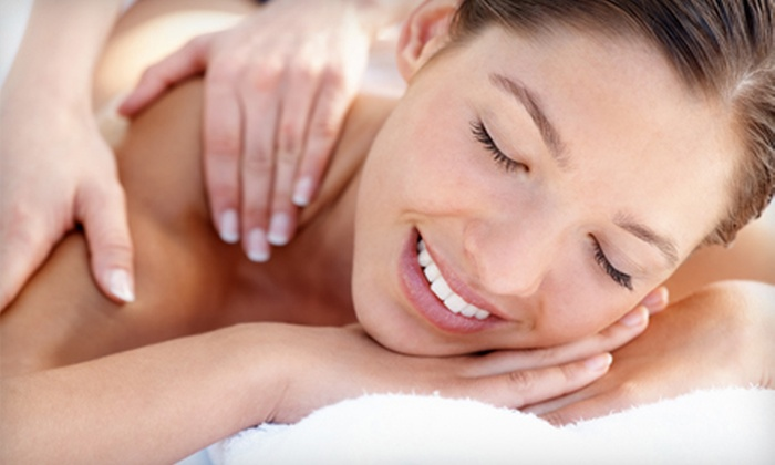 The Center for Body Wellness - Irondequoit: $32 for a One-Hour Swedish Massage at The Center for Body Wellness ($65 Value)