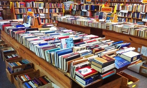 Stevensbook: Books at Stevensbook (Up to 50% Off). Two Options Available.