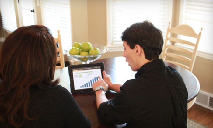 Go Green Energy Consulting - Southfield: Home Performance Evaluation from Go Green Energy Consulting (Up to 74% Off)
