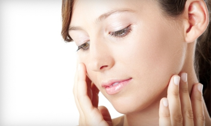 Advanced Anti-Aging & Weight Loss - Newburgh: Two Chemical Peels or Three Microdermabrasion Treatments at Advanced Anti-Aging & Weight Loss