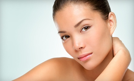 1 Glycolic Peel (a $50 value) - Slim Body Wellness Center of Doral in Doral