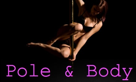 Pole & Body - Good for a 2-Hour Private Pole-Dancing Party for Up to 15 People - Pole & Body in Indianapolis