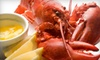 **DUP** Do not call: Star Steak and Lobster House - French Quarter: $25 for $50 Worth of Steak, Seafood, and More at Star Steak & Lobster House