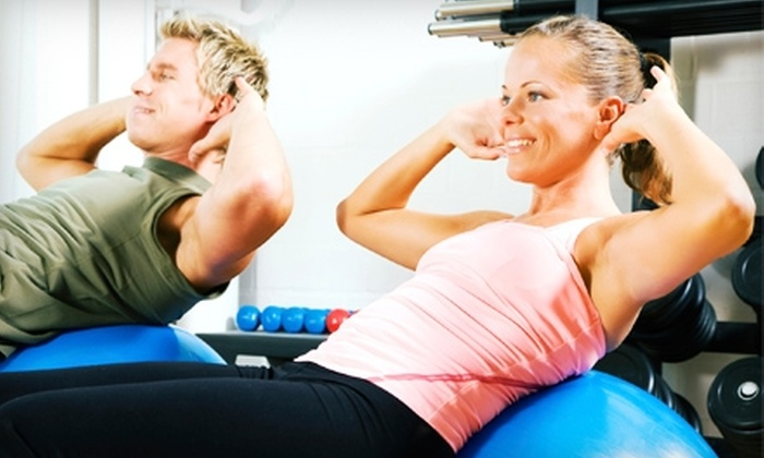 All N 1 Fitness - Crestwood: $30 for 15 Drop-In TRX Body Blast or Boot-Camp Classes at All N 1 Fitness (Up to $225 Value)