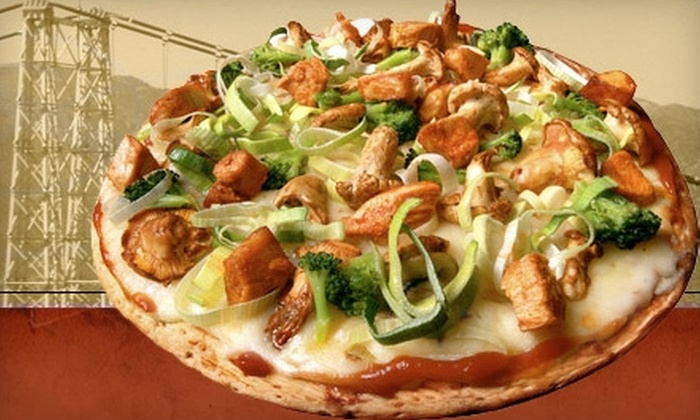 Royal Gorge Taverm - Greenwood Village: $10 for $20 Worth of Pizza, Sandwiches, and Salads at Royal Gorge Tavern in Greenwood Village