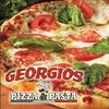60% Off at Georgios Pizza & Pasta