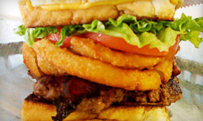 Beer Nutz Bottle Shoppe & Grille - Fox Chapel: $15 for $30 Worth of Burgers, Sandwiches, and Wings at Beer Nutz Bottle Shoppe & Grille