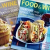 """52% Off 15 Issues of """"Food & Wine"""" Magazine"""