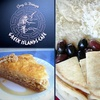 Half Off at Greek Islands Café
