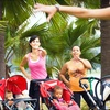 Stroller Strides - Multiple Locations: $19 for Five Fitness Classes from Stroller Strides ($60 Value)