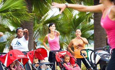 Stroller Strides - Stroller Strides in Corpus Christi