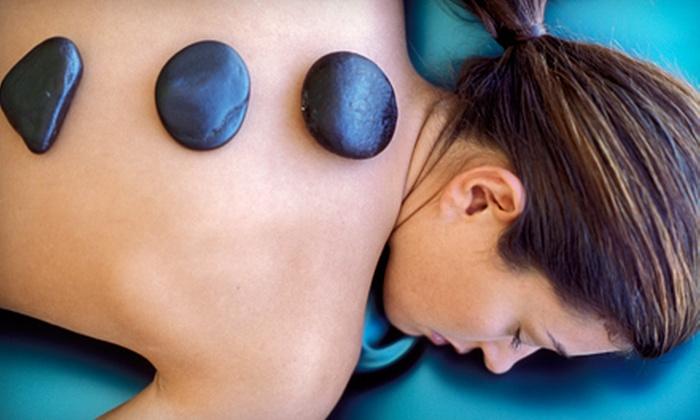 Ajasrika Wellness Center - Orange: Swedish Massage or Choice of Facial or Back Treatment at Ajasrika Wellness Center in Orange