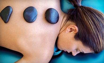 Ajasrika Wellness Center: 60-Minute Swedish Massage with Warm-Stone Integration - Ajasrika Wellness Center in Orange