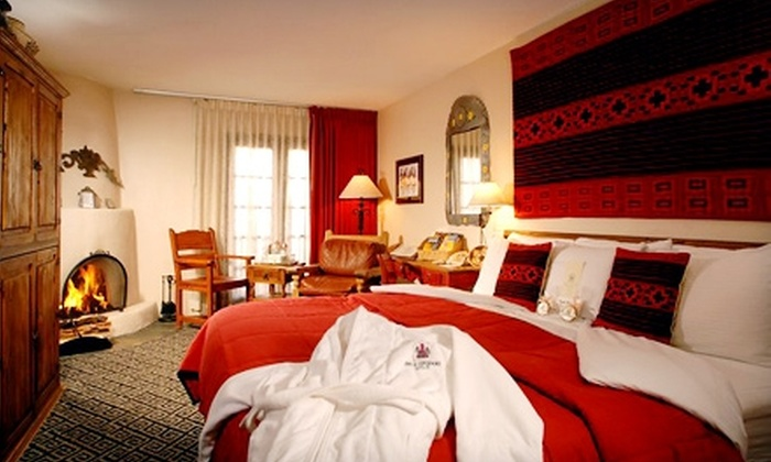 Inn of the Governors - Downtown Santa Fe: $95 for a One-Night Stay (Up to $194 Value) or $190 for a Two-Night Stay (Up to $388 Value) at Inn of the Governors in Santa Fe