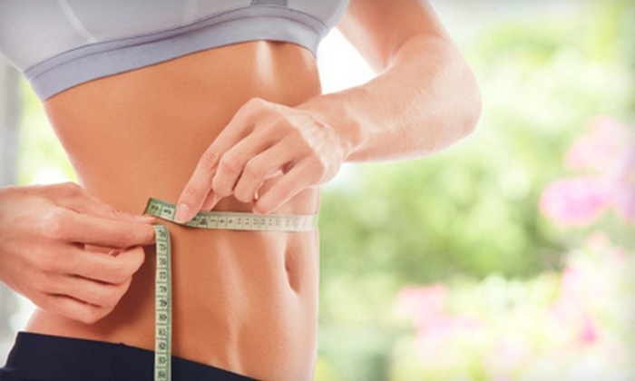 Body By Laser - Sunnyvale: One or Three Laser Fat-Reduction Treatments with Consultation at Body By Laser (Up to 70% Off)