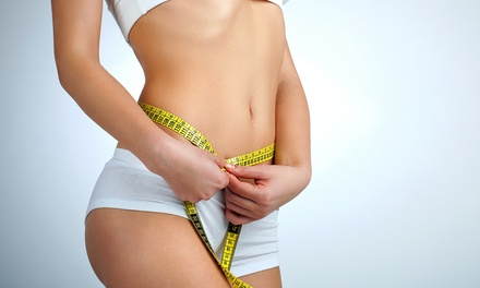Two or Four Cavi-Lipo Fat Reduction and Body Contouring Treatments at Slim Ways Wellness (50% Off)